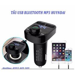 Máy nghe nhạc trên xe hơi Hyundai HY82