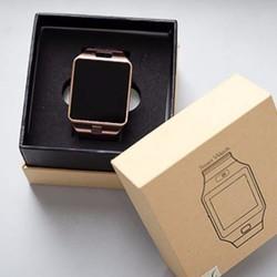 QUÀ 4 MÓN HẤP DẪN - Đồng hồ thông minh