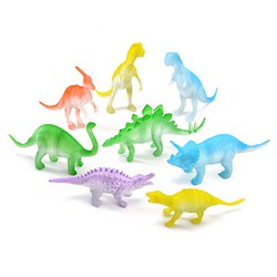 Bộ đồ chơi gia tộc khủng long