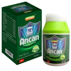 sản phẩm phòng chống ung thư-ANCAN