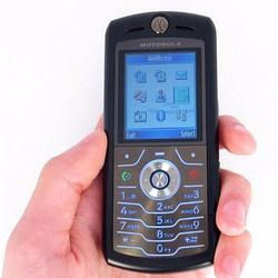 Motorola L7 phong cách mạnh mẽ