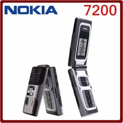 Nokia 7200 cổ hàng hiếm