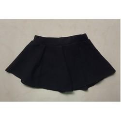 Chân váy xoè Hàn Quốc-đen 8-10kg