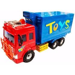 Xe tải thùng ds808 Daesung Hàn Quốc