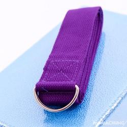 Dây tập yoga sợi cotton