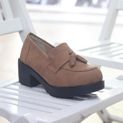 Giày Nữ Made in Kore 5p thanh lý