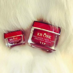 Kem dưỡng trắng da cao cấp collagen KBOne