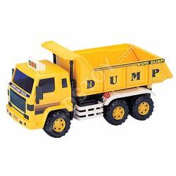 Xe tải ben Daesung Hàn Quốc
