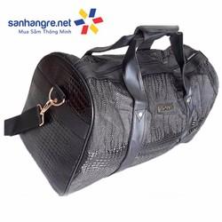 Túi xách du lịch giả da