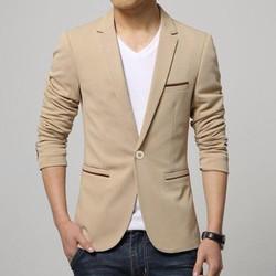 Áo vest blazer