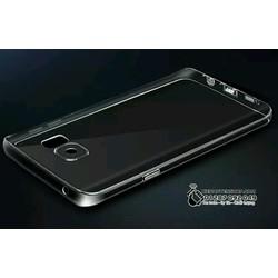 Ốp lưng Samsung Galaxy Note 5 dẻo trong suốt có bảo vệ Camera