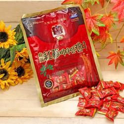KẸO HỒNG SÂM - KOREAN RED GINSENG CANDY