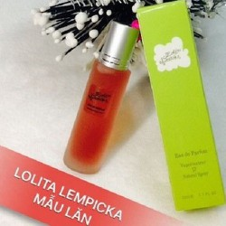 Nước hoa Lolita Lempicka 20ml
