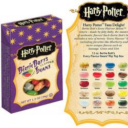 Kẹo siêu thúi Harry Potter hàng Mỹ 34 viên chính hãng Jelly Belly