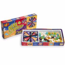 Kẹo thúi Bean Boozled chính hãng Mỹ Jelly Belly vòng xoay 100 viên