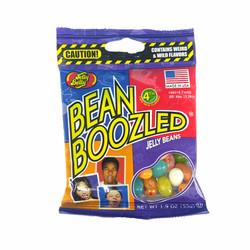 Kẹo thúi Bean Boozled túi 53g hàng Mỹ 20 mùi