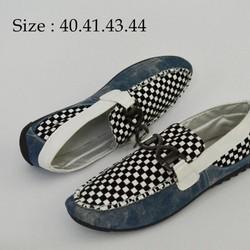 Giày nam giá rẻ