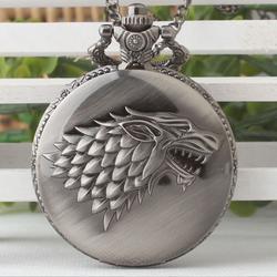 Đồng hồ quả quýt bỏ túi Rồng Hổ