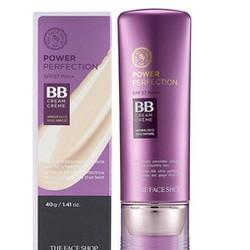 BB Cream Power perfection 40gTheFaceShop Chính Hãng
