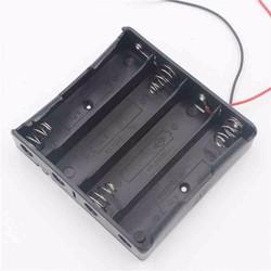 Battery box 18650 14_8V dùng hộp pin cho xe đạp