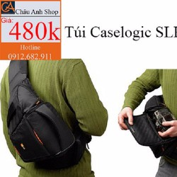 Túi máy ảnh SLRC-205 đen