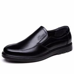 Giày da chất liệu tốt