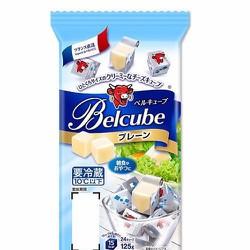Giảm giá Phomai Belcube Vị Sữa 24 Viên date tháng 4.2017
