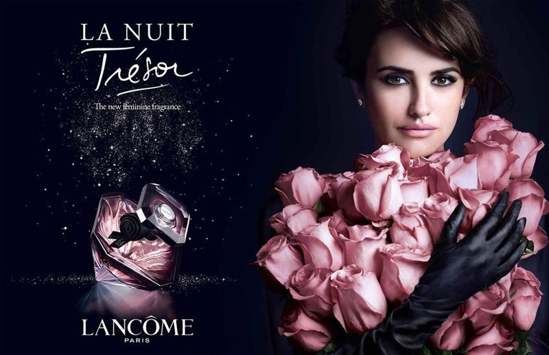 Nước hoa nữ Tresor La Nuit 75ml 8