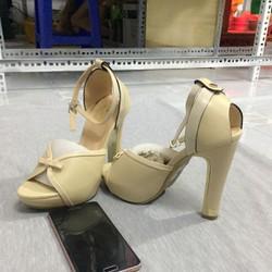 Giày Xinh Cao gót giá rẻ