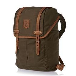 Balo thời trang Fjallraven Rucksack No 21 Medium Backpack Brown