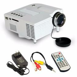 Máy chiếu mini Projector LED UC28
