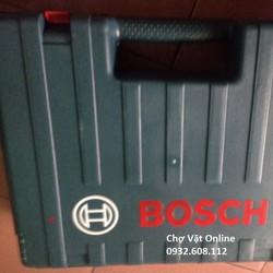 Máy khoan bêtông Bosch