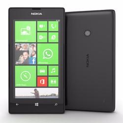 Điện thoại Nokia Lumia 520