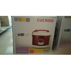 Nồi cơm điện Cuckoo CR1122
