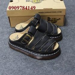 Dép Dr. Martens 2007 made in Thái Lan