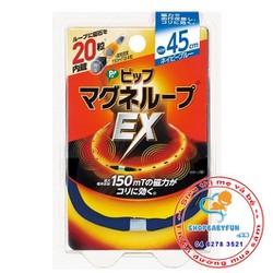 Vòng điều hòa huyết áp của Nhật