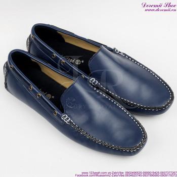 Giày mọi da nam đi tiệc đi chơi phong cách sành điệu GDNHK125