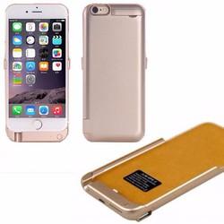 Ốp lưng kiêm pin sạc dự phòng iPhone 6 Plus