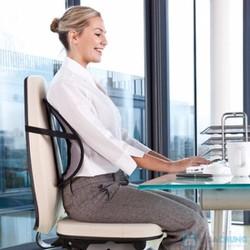 Tấm tựa lưng ghế,bảo vệ tối đa cột sống của bạn
