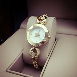đồng hồ cao cấp  nhỏ xinh