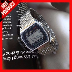 Đồng Hồ Điện Tử FW94 - 7028