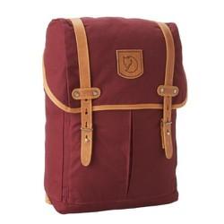 Balo thời trang Fjallraven Rucksack No 21 Medium Backpack Plum