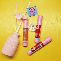 Son kem Amok Premium Lipstick