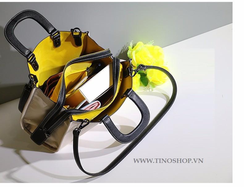 Túi đeo chéo nữ mới về hàng rất đẹp nhé các bạn 8