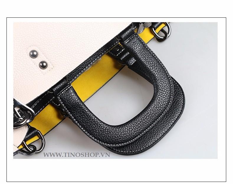 Túi đeo chéo nữ mới về hàng rất đẹp nhé các bạn 12
