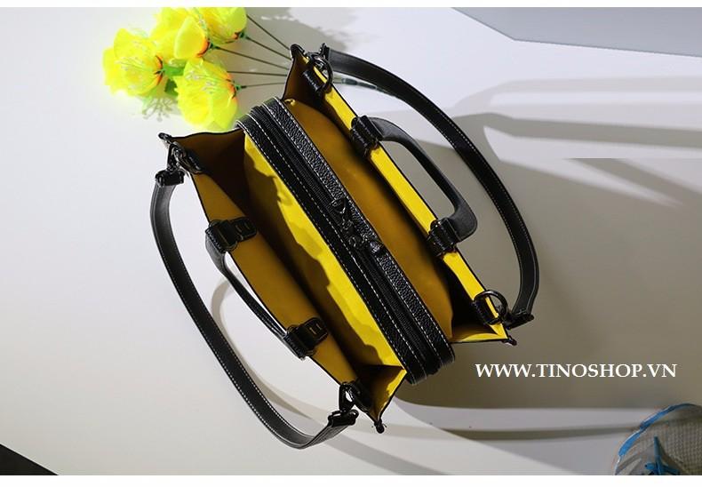Túi đeo chéo nữ mới về hàng rất đẹp nhé các bạn 11