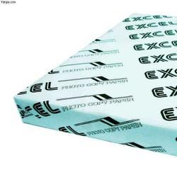 1 thùng 5ram Giấy A4 Excel 80gsm