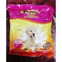 Thức ăn Primo dành cho chó con dưới 12 tháng 400gr