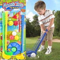 Bộ đồ chơi đánh golf vui nhộn cho bé