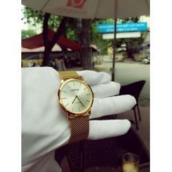 Đồng hồ Nam siêu mỏng đồng hồ Neos gốc N-40685m - FG9A